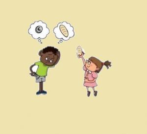 As Desigualdade Sociais no Mundo - Educar para Cooperar